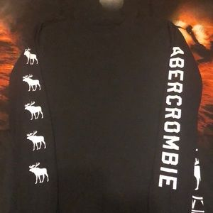 Boys Abercrombie & Fitch Shirt